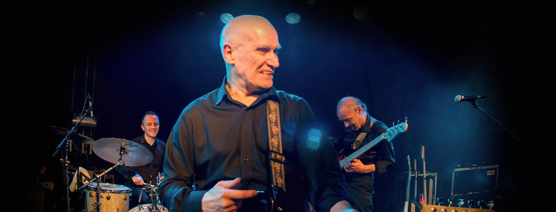 13 - Wilko Johnson