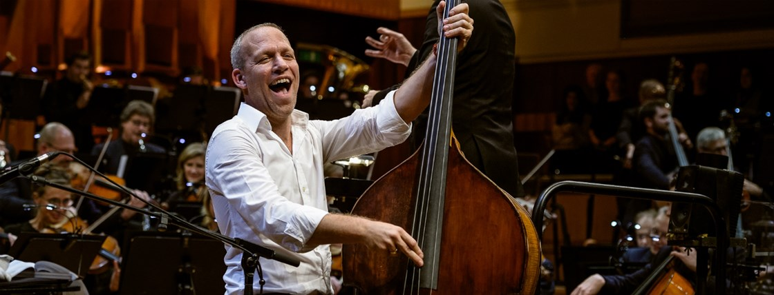 27 - An Evening with Avishai Cohen