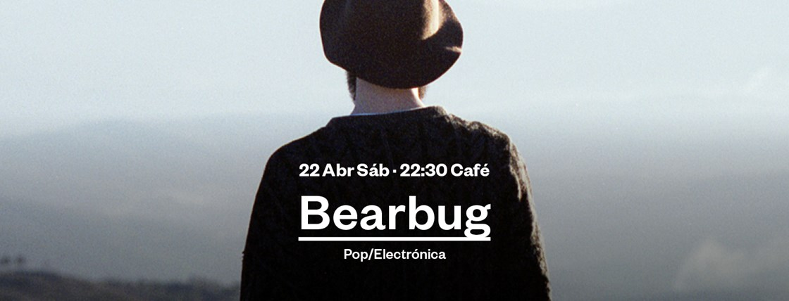 22 Abril 2017 Bearbug