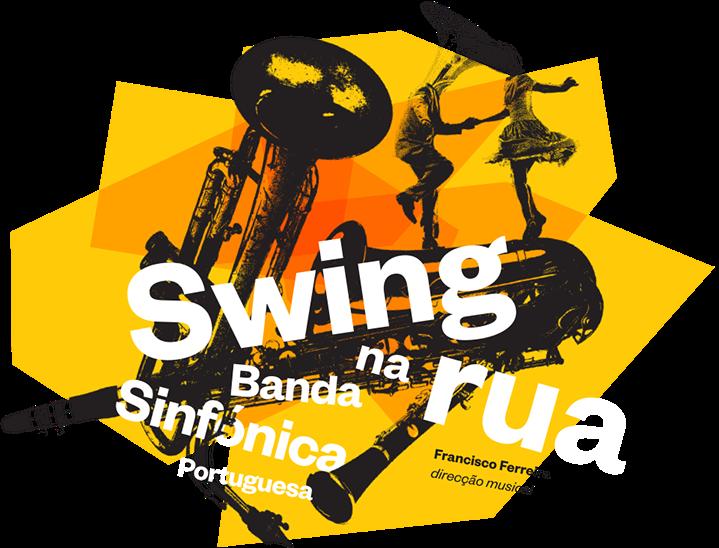 Musique swing à la Casa de Musica de Porto - Image : Casademusica.com